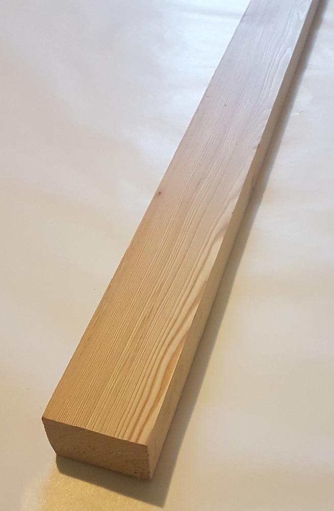 Sibirische Larche Unterkonstruktion 45x70mm 3 35 Lfm Max 6m 4