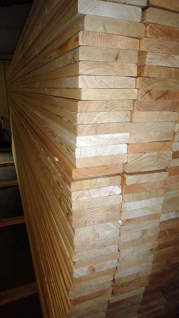 sibirische l rche terrassendielen 20x120mm glatt glatt 2 55 lfm max 6m gehobelt und gefast. Black Bedroom Furniture Sets. Home Design Ideas