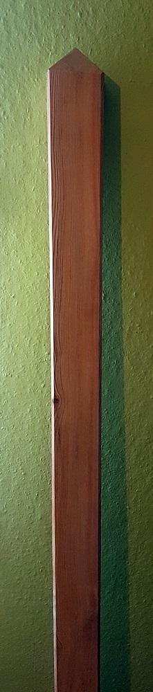 sibirische l rche kantholz pfosten 90x90mm 10 65 lfm max 6m gehobelt und gefast. Black Bedroom Furniture Sets. Home Design Ideas