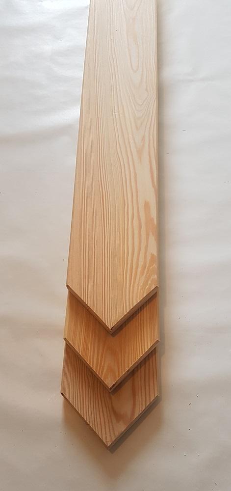 sibirische l rche zaunbrett 20x120mm 3 30 lfm max 2m. Black Bedroom Furniture Sets. Home Design Ideas